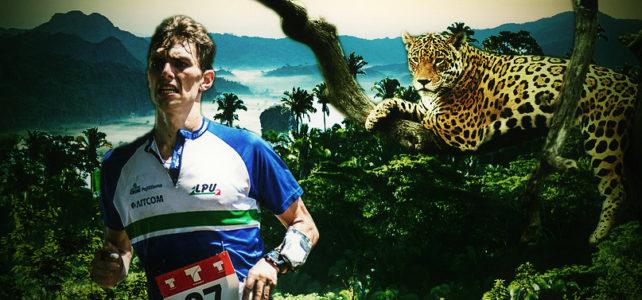 Český pohár v Džungli