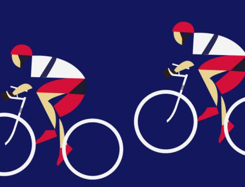 Bike-o challenge