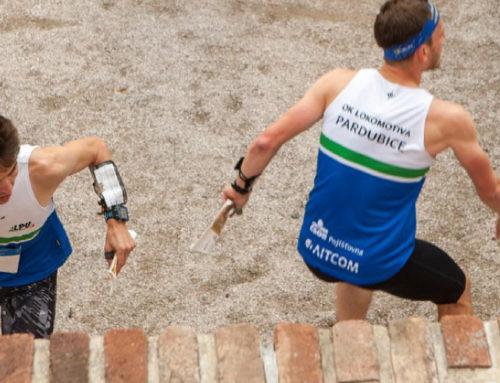MČR sprint a sprintové štafety
